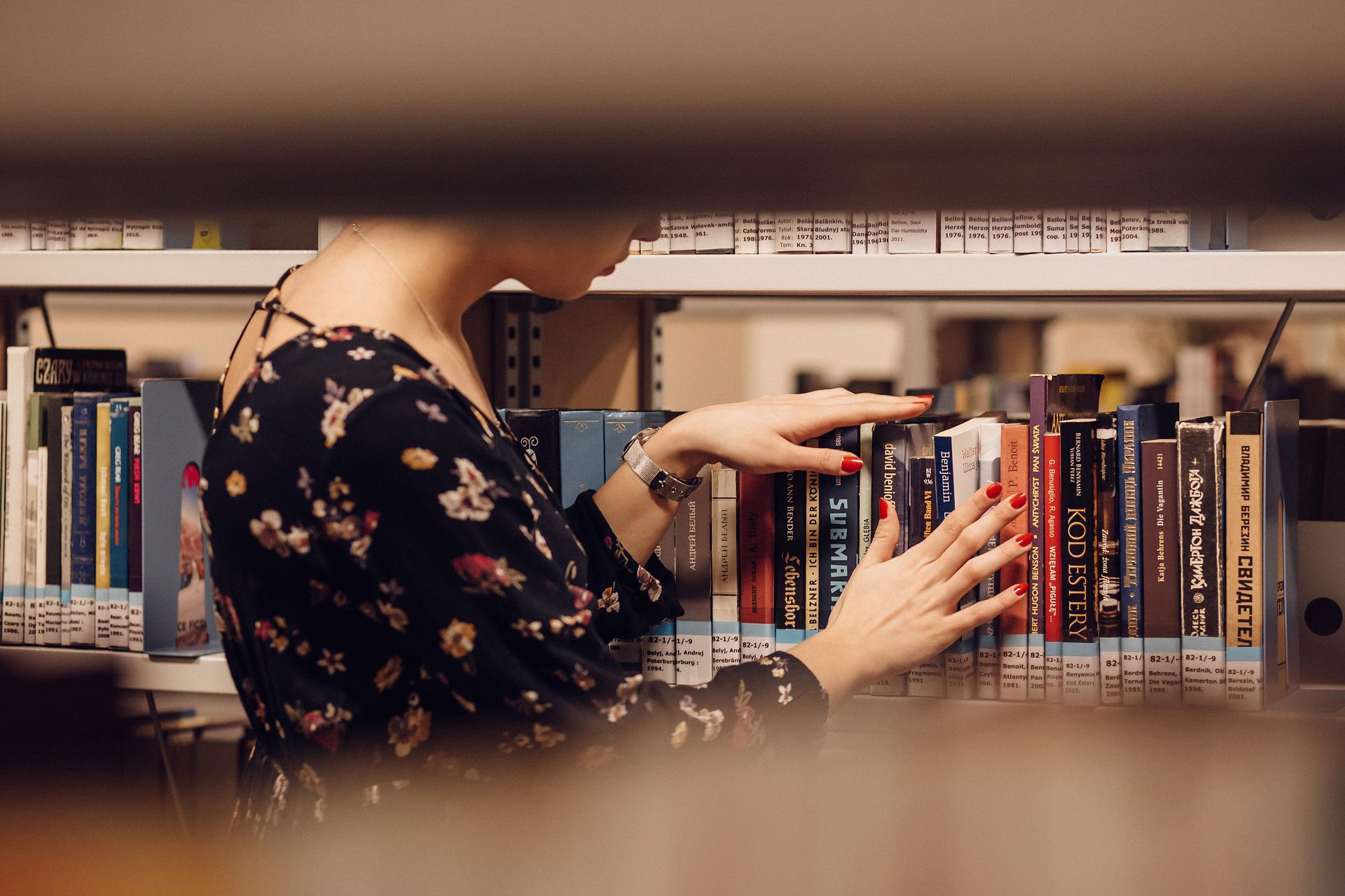 Suggerimenti di lettura
